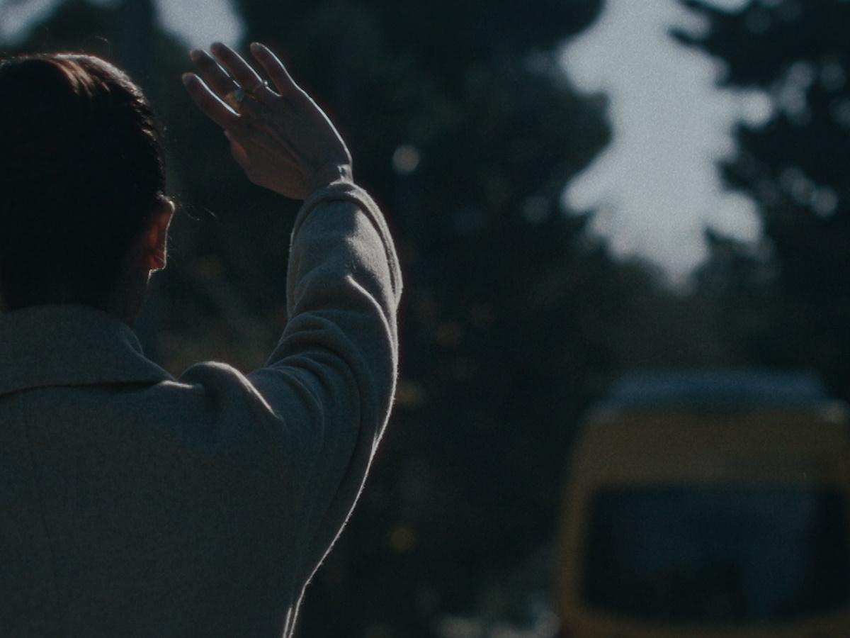 Σιωπηλός Δρόμος: Αυτή είναι η νέα δραματική σειρά του Mega που αξίζει να δεις