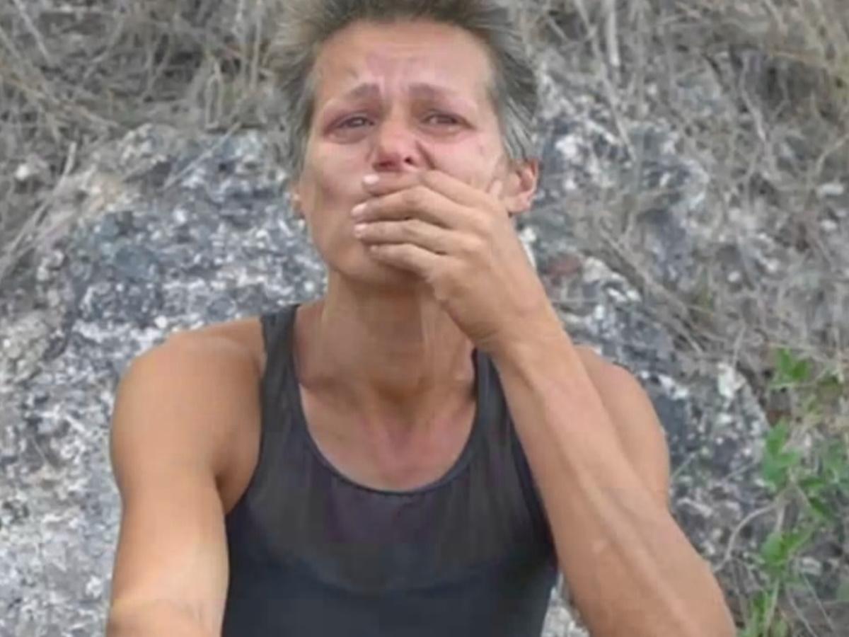 "Survivor: Ξέσπασε σε κλάματα η Σοφία – ""Ο πρώην μου δεν έστειλε φωτογραφία των παιδιών μου γιατί…"""