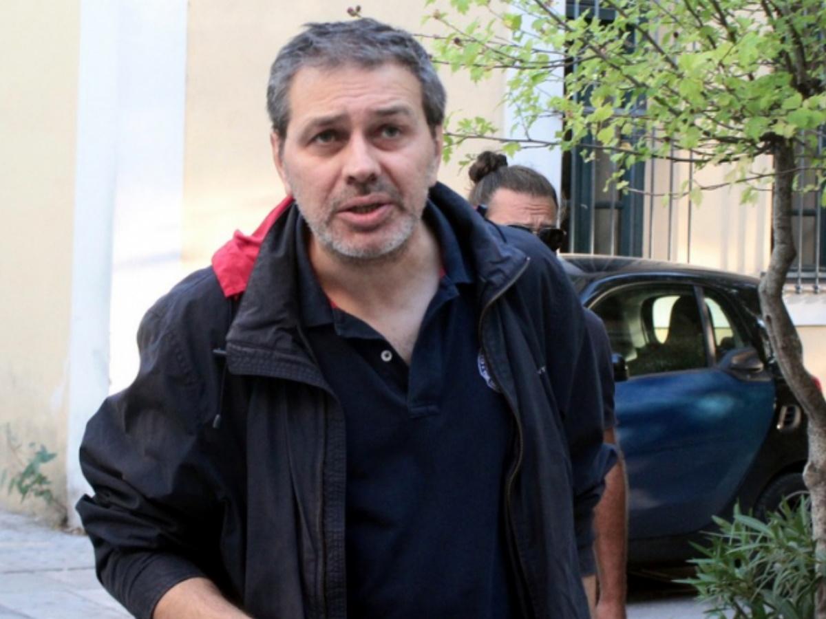 Στέφανος Χίος: Συνελήφθη ξανά
