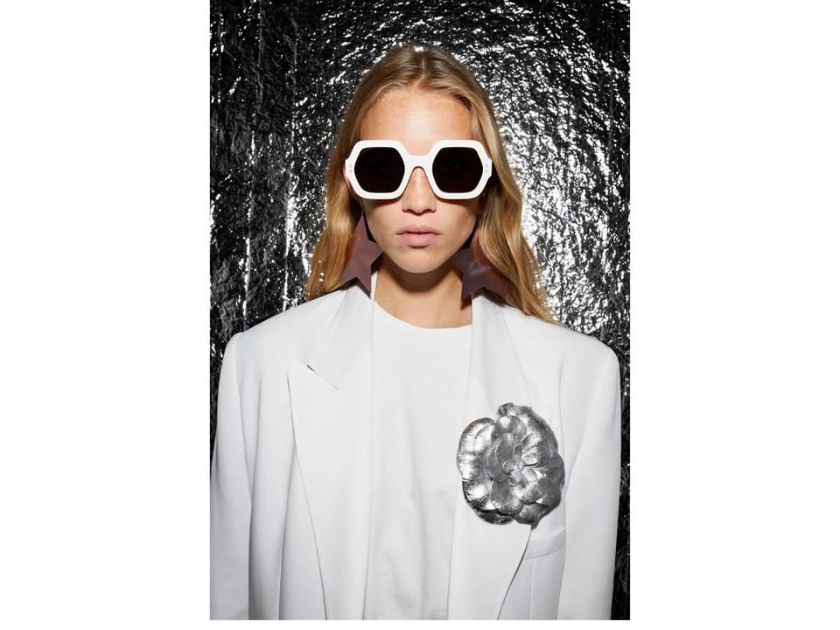 H Isabel Marant παρουσιάζει την πρώτη της συλλογή γυαλιών