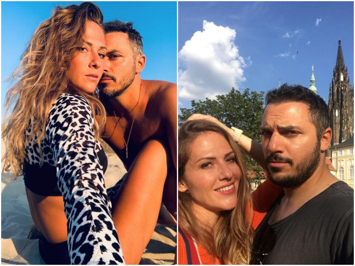 Κώστας Δόξας:  Το YFSF, η γνωριμία ο έρωτας, και το τέλος της σχέσης με την πρώην σύζυγό του