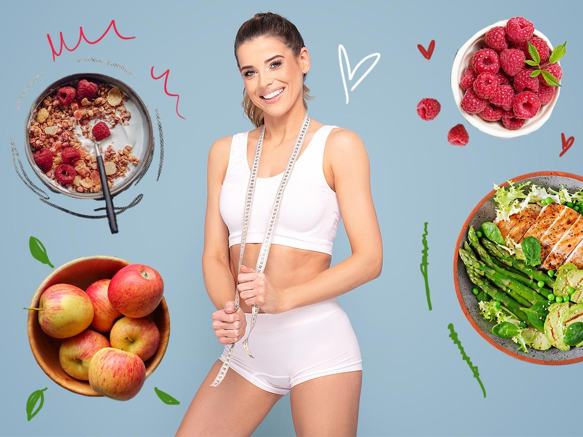 Δίαιτα: Ένα ανοιξιάτικο μενού με φρέσκα φρούτα και λαχανικά για να διώξεις τα περιττά κιλά