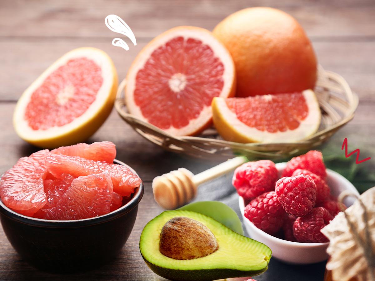 7 φρούτα πλούσια σε πρωτεΐνη που βρίσκεις τώρα φρέσκα στο σούπερ μάρκετ