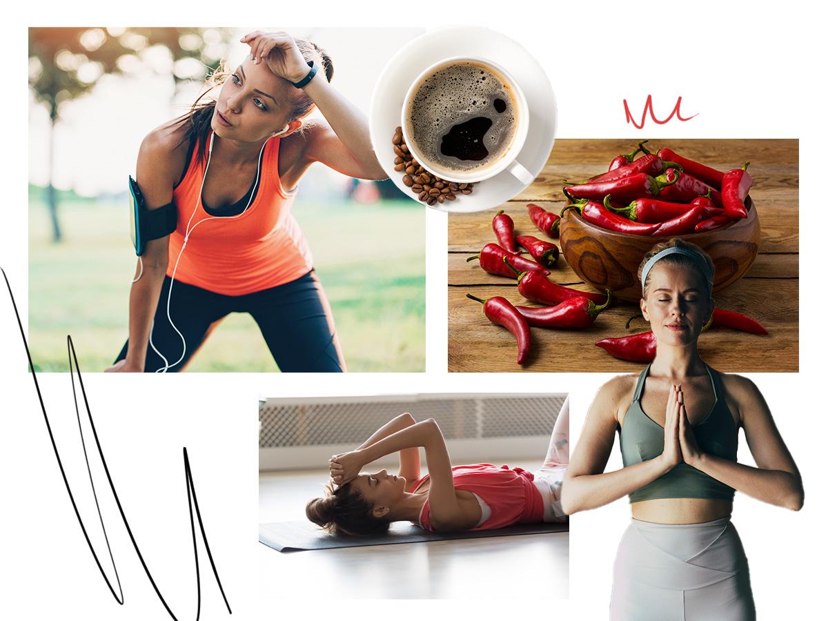 Μετά τη γυμναστική: Οι τροφές που καλό είναι να αποφύγεις