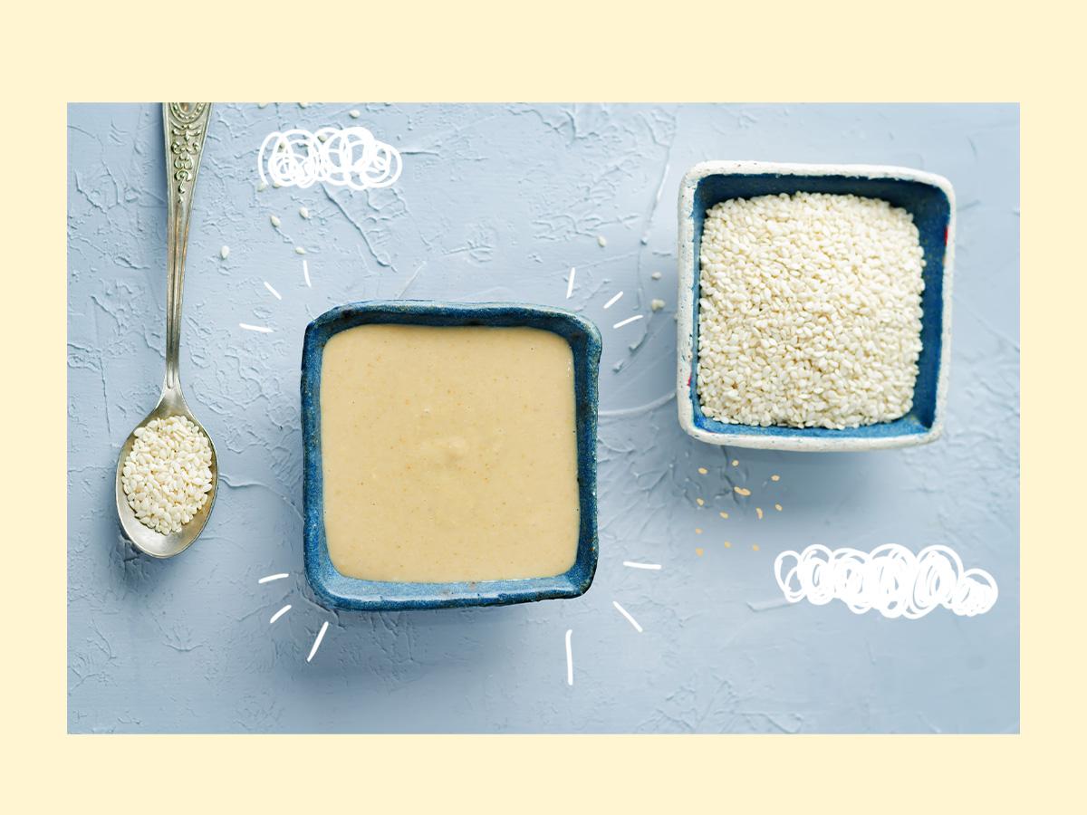 Ταχίνι: Όσα πρέπει να ξέρεις για το superfood της νηστείας