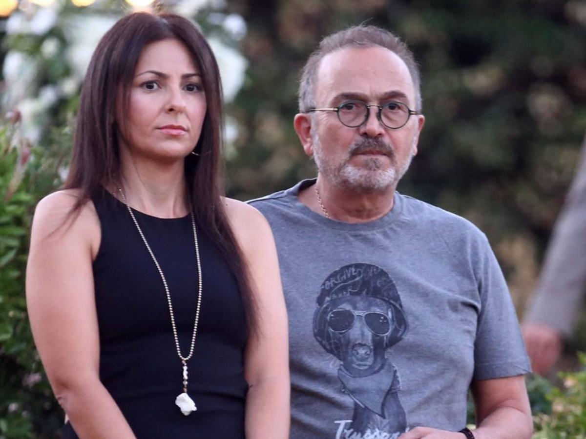 """Κατερίνα Κουργιουξίδου: Ξέσπασε η σύζυγος του Σταμάτη Γονίδη – """"Με τι μυαλό κοινοποιείς ένα βρέφος χωρίς…"""""""