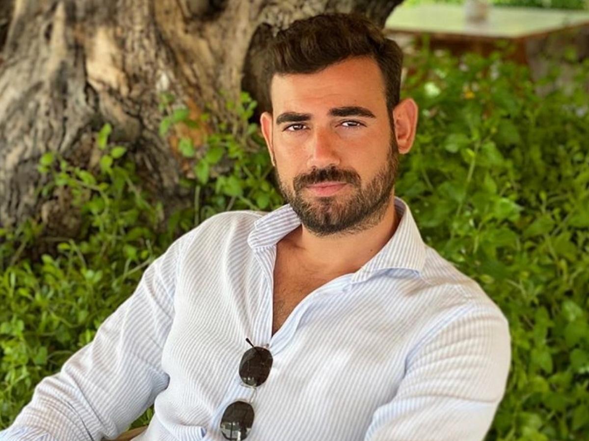 Νίκος Πολυδερόπουλος: Η γοητευτική κοπέλα που του έχει κλέψει την καρδιά