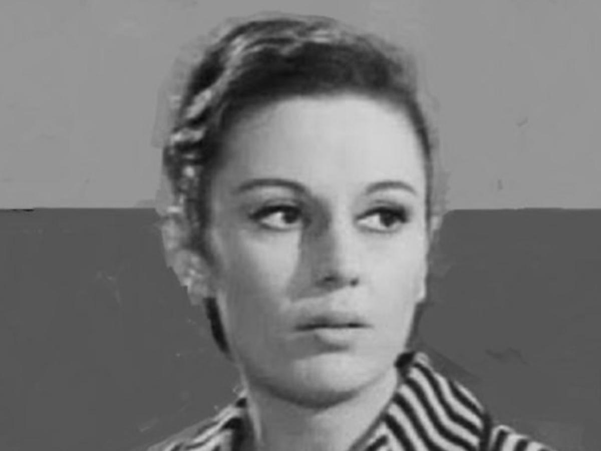 Έφυγε από τη ζωή η γνωστή ηθοποιός, Γιώτα Σοϊμοίρη