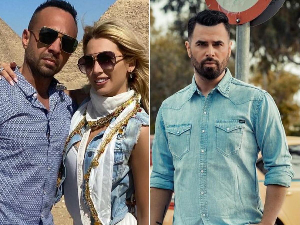 Γιώργος Παπαδόπουλος: Το μήνυμα στήριξης στην Κωνσταντίνα Σπυροπούλου μετά τα αρνητικά σχόλια για το ταξίδι στη Αίγυπτο