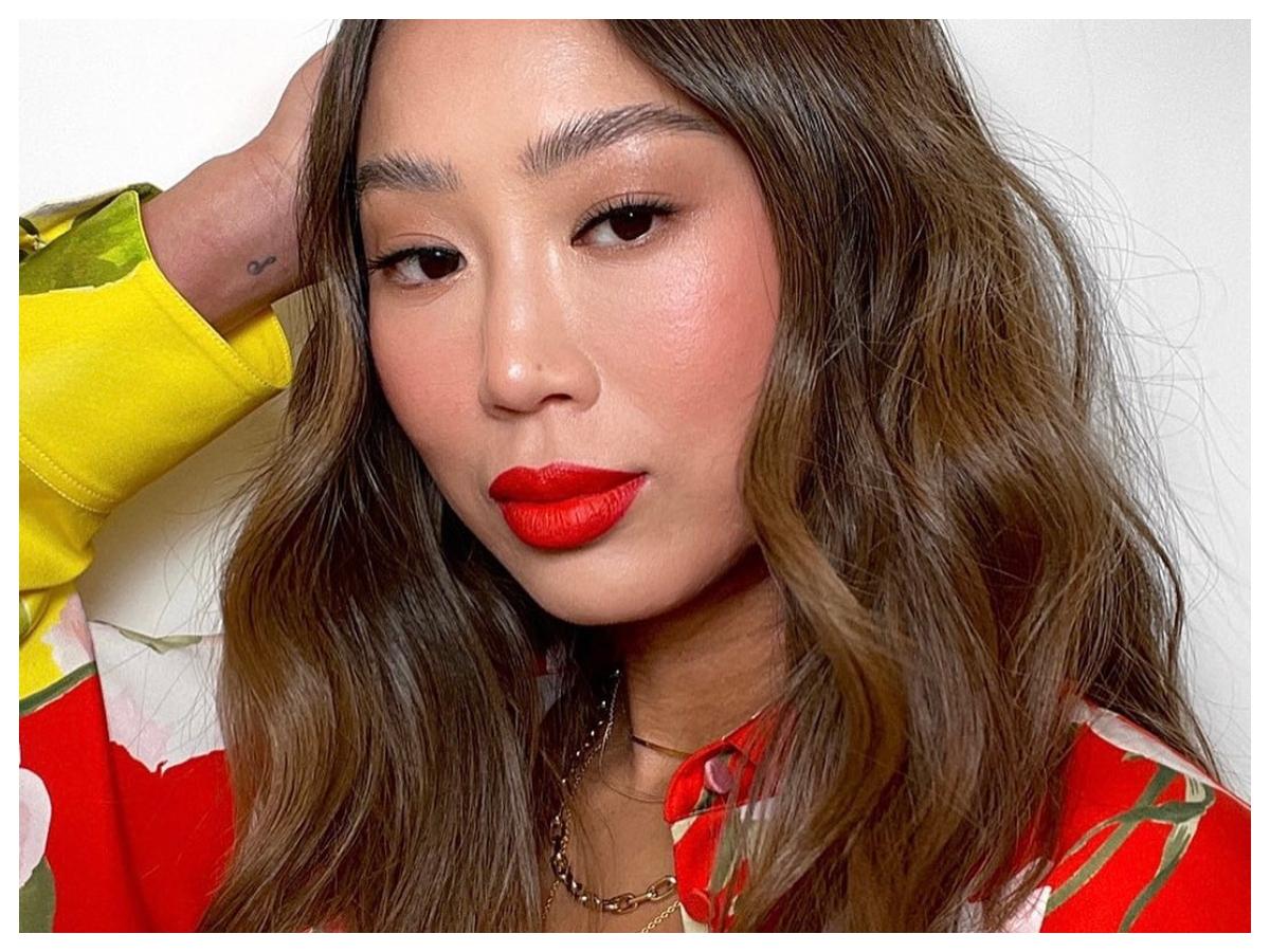 H πιο διάσημη instagramer, aka Aimee Song, έχει το τελειότερο μακιγιάζ για την άνοιξη. Πώς να το κάνεις!