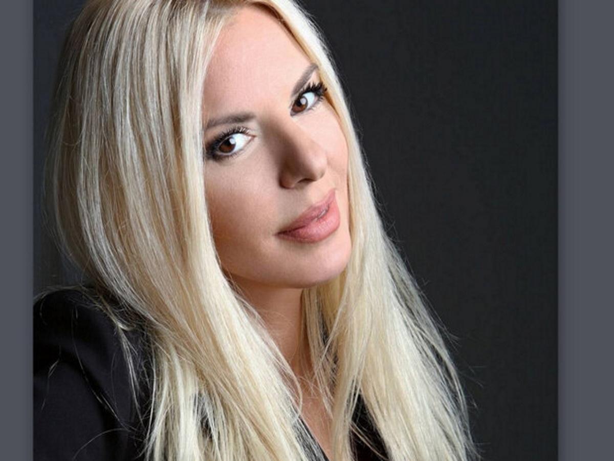 Αννίτα Πάνια: Πώς κόπηκε λόγω κορονοϊού η εκπομπή στον αέρα – Δεν θα μεταδοθεί αύριο –  Όλο το παρασκήνιο