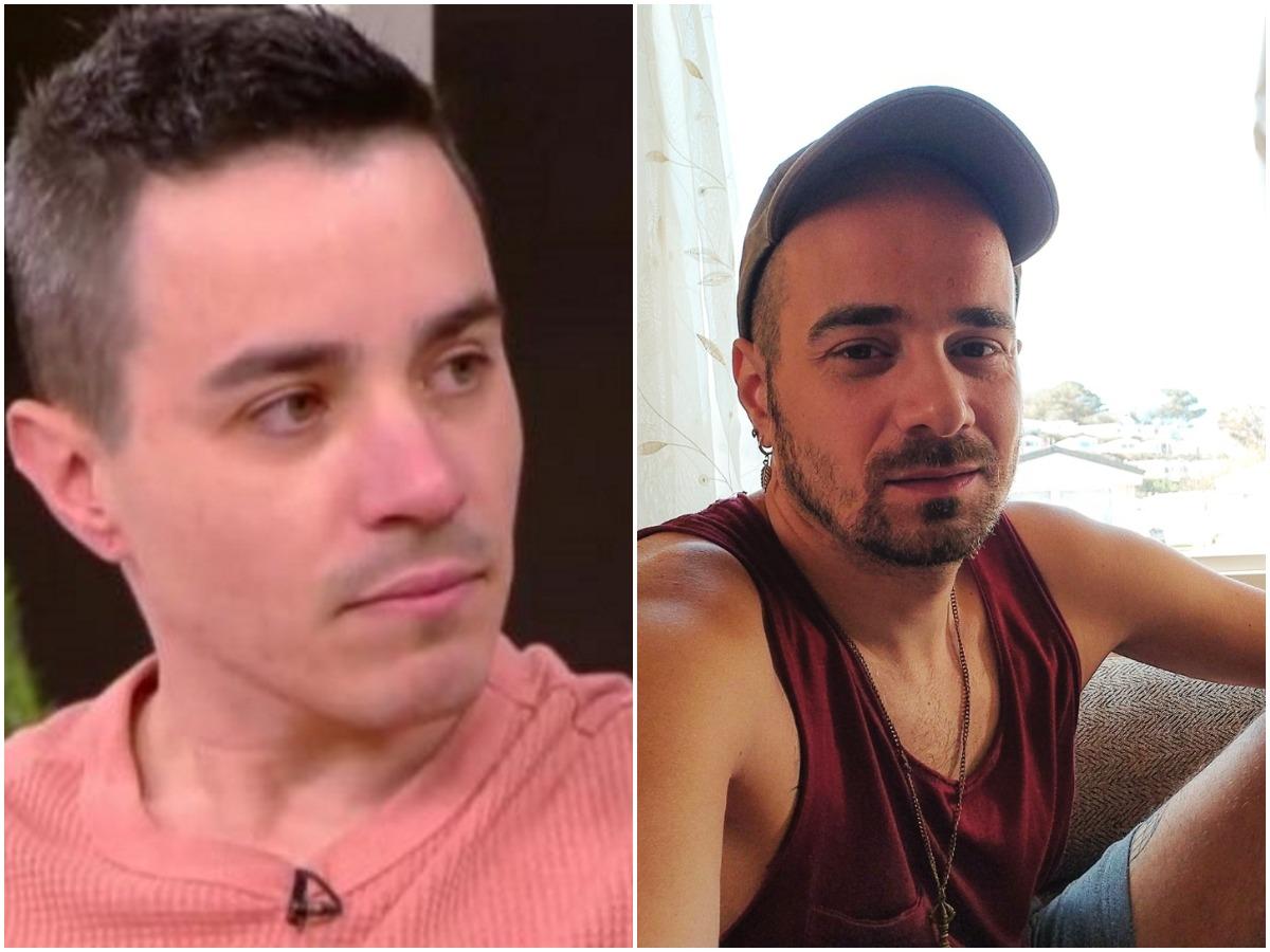"""Ψυχολογικά ράκος ο Δημήτρης Άνθης: """"Αποκλείεται ο αδερφός μου να έκανε κακό στον εαυτό του"""""""
