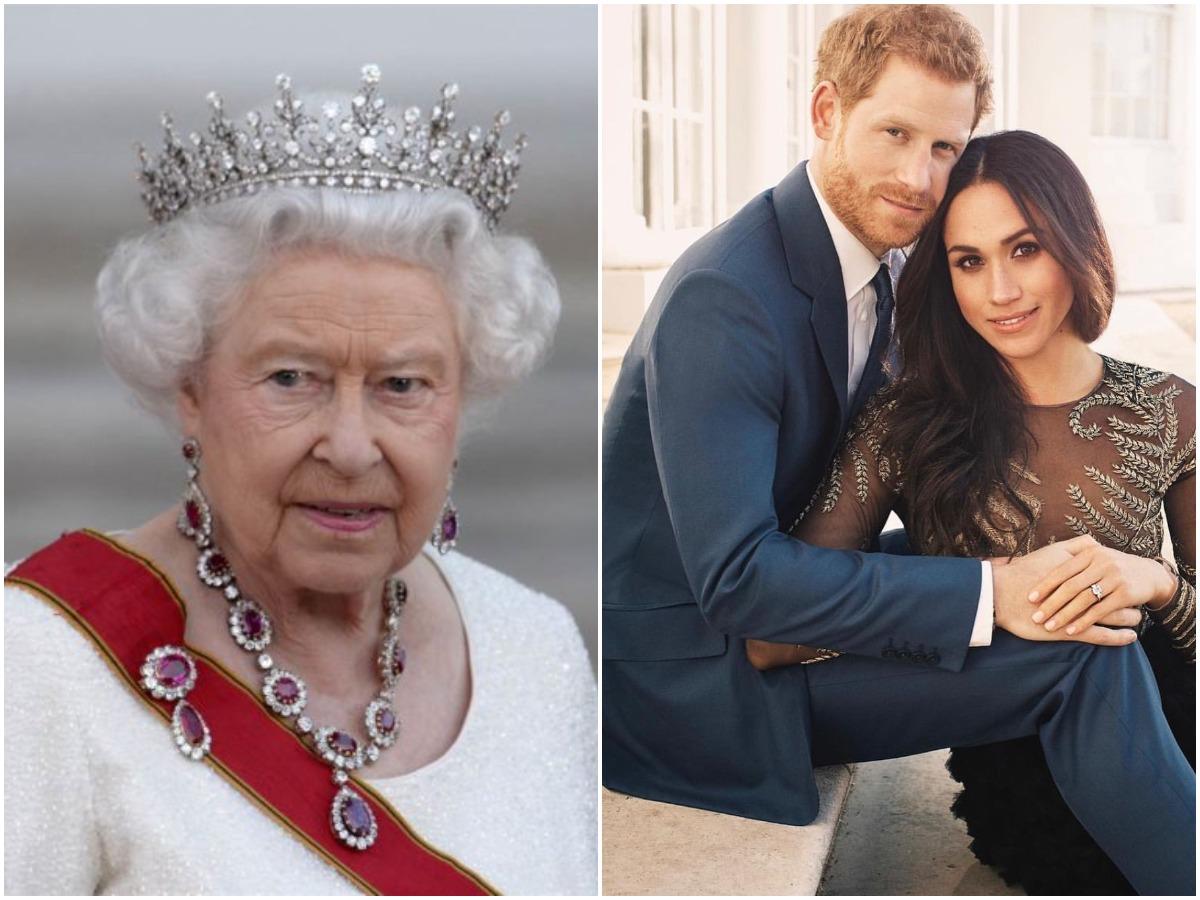 Βασίλισσα Ελισάβετ: Απαντά στις δηλώσεις του Χάρι και της Μέγκαν Μαρκλ για ρατσισμό