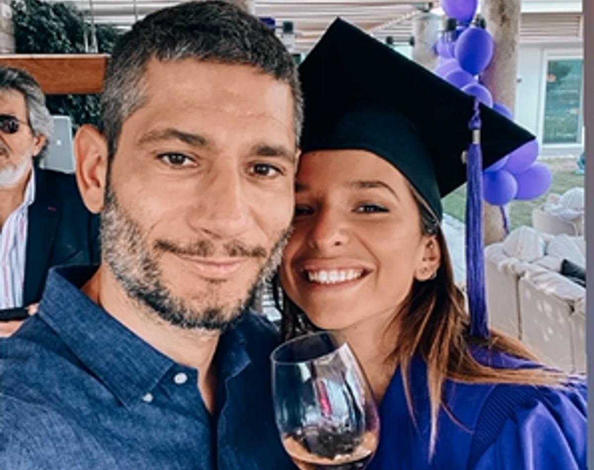 Εριέττα Κούρκουλου: Η νέα φωτογραφία με τον σύζυγό της και η αποκάλυψη για την επέτειο που γιορτάζουν