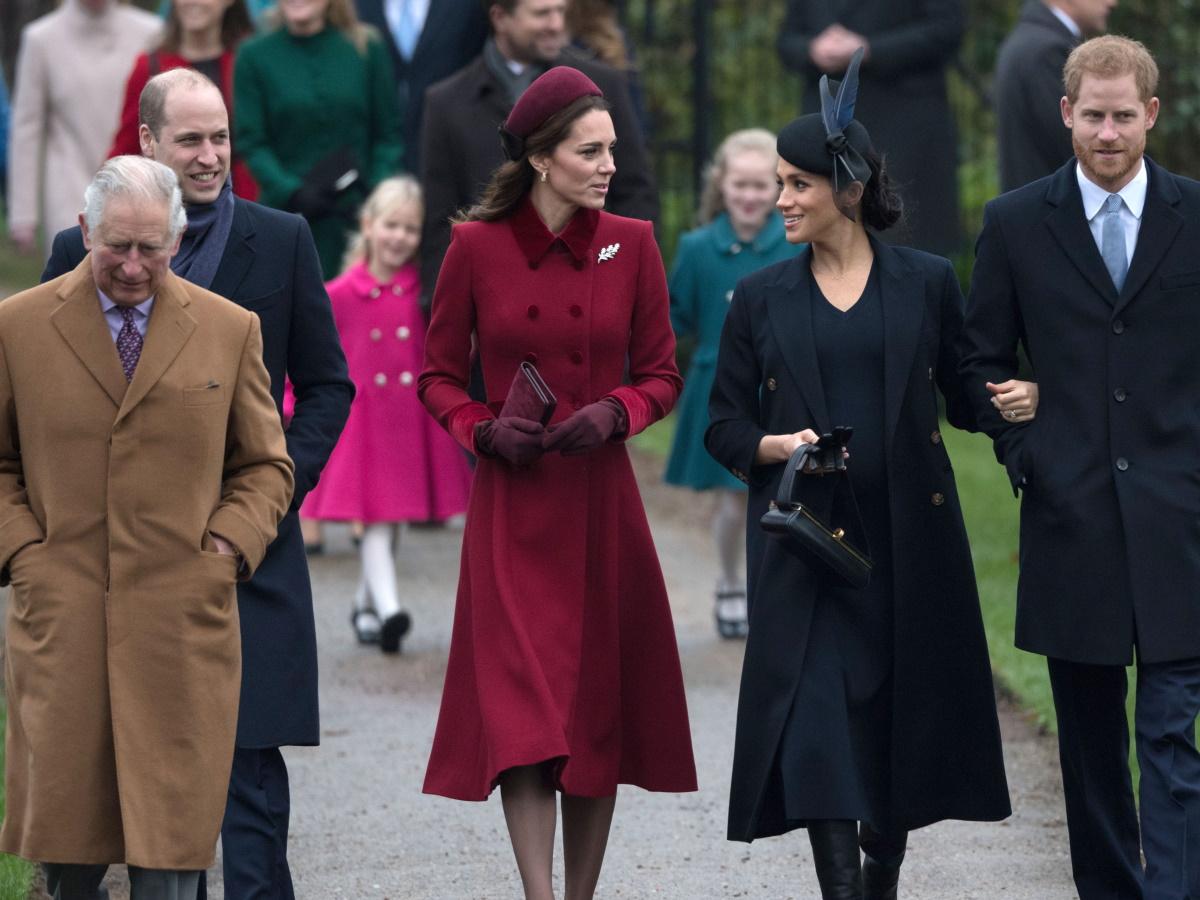 Ο πρίγκιπας William και ο Κάρολος μίλησαν στο τηλέφωνο με τον πρίγκιπα Harry μετά τη συνέντευξη στην Oprah