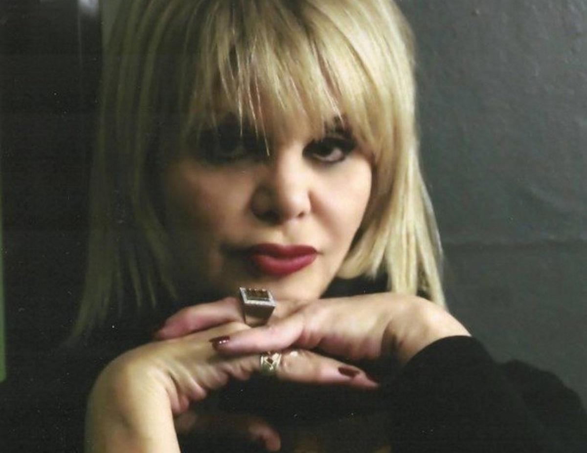 Μαρία Ιωαννίδου: Η σεξουαλική παρενόχληση στα 12 από καθηγητή και η εξομολόγηση για τις αμβλώσεις που έκανε