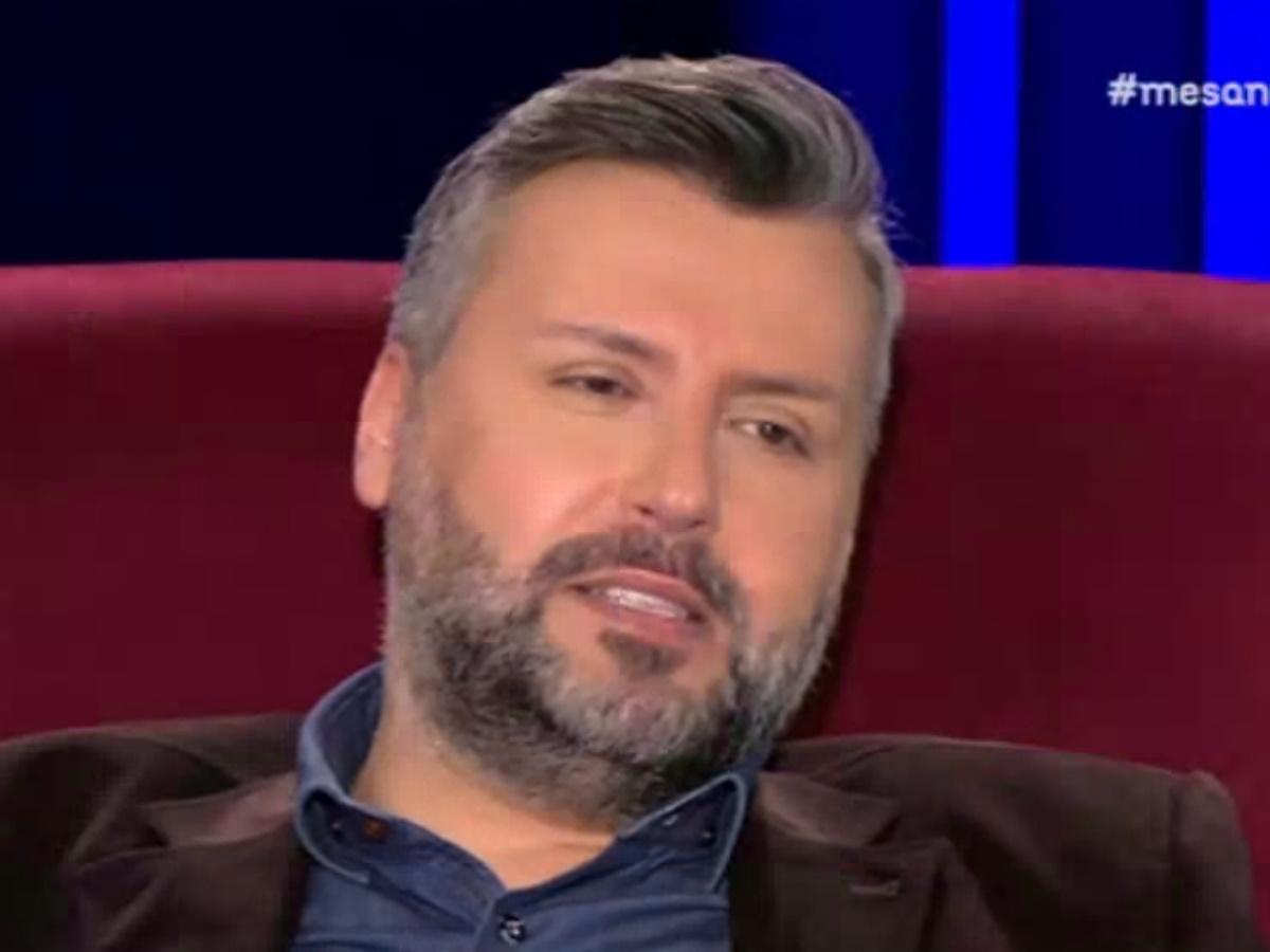Γιάννης Καλλιάνος: Συγκλονίζει για τη μάχη του αδερφού του με τον κορονοϊό – Ο απίθανος τρόπος που γνώρισε τη σύζυγό του