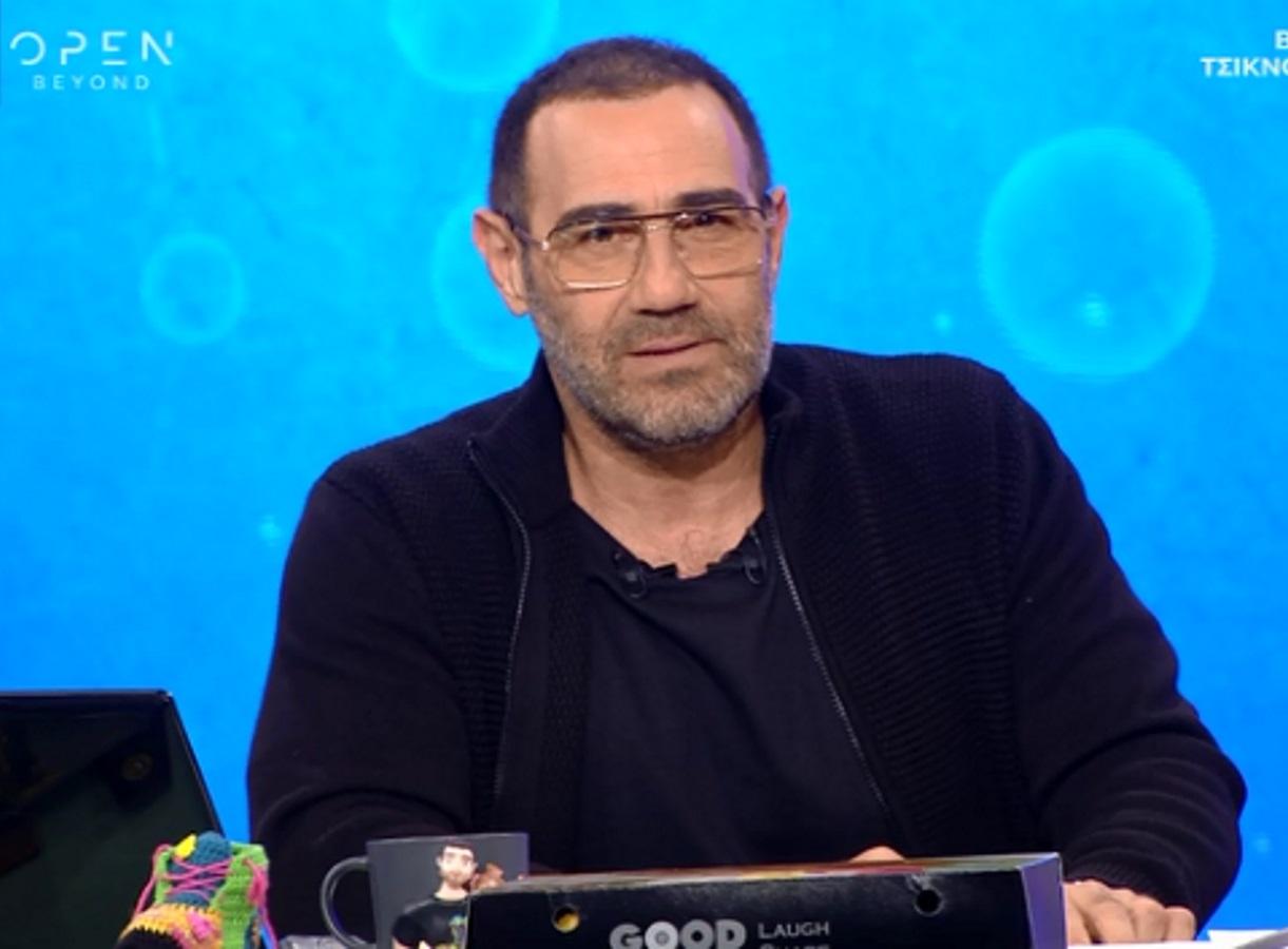 Ράδιο Αρβύλα: Θετικός στον κορονοϊό ο Στάθης Παναγιωτόπουλος – Τα λόγια του Αντώνη Κανάκη