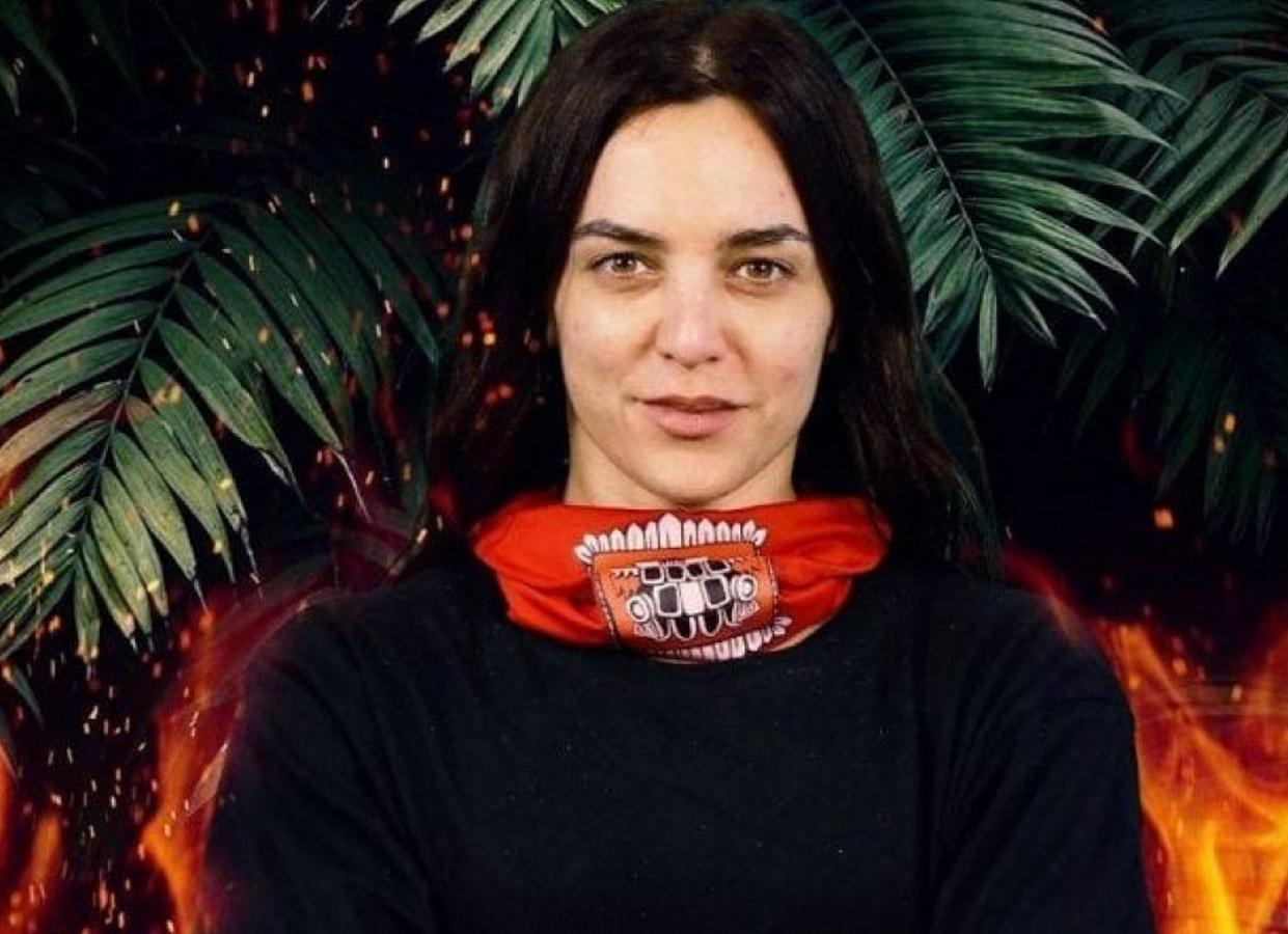 "Survivor: H κολλητή της Καρολίνας δηλώνει ξαφνιασμένη: ""Δεν αναγνωρίζω τον χαρακτήρα της"""