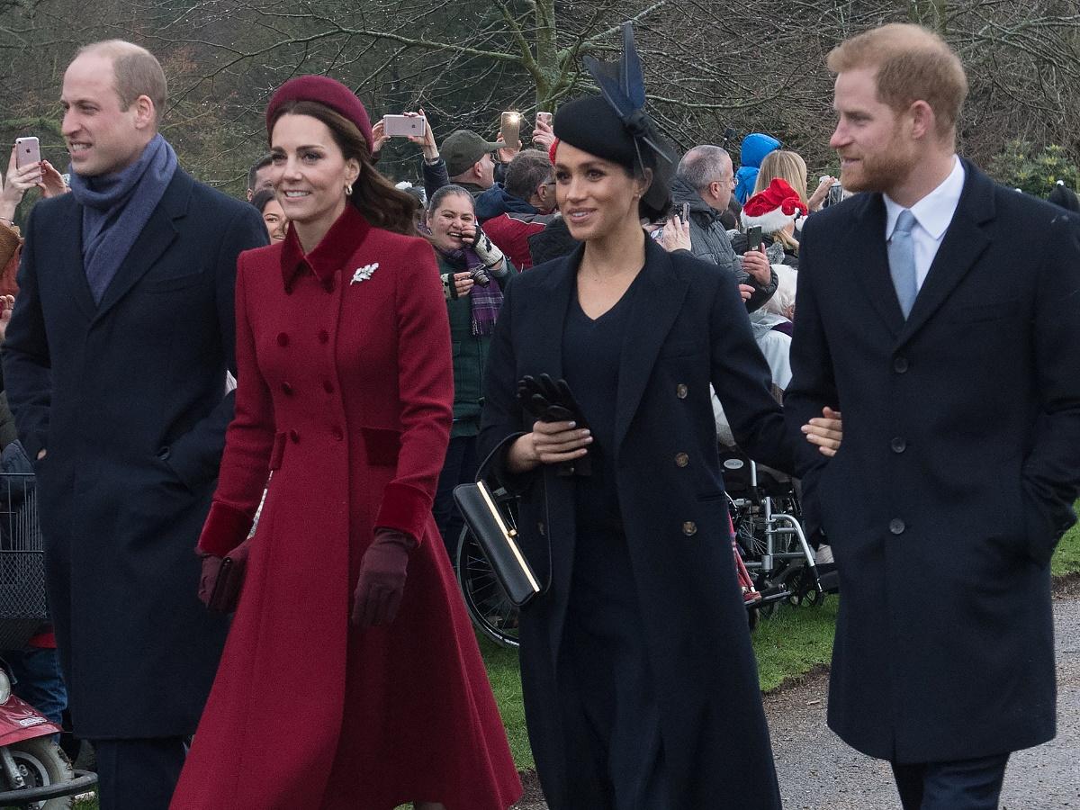 """Πρίγκιπας Ουίλιαμ – Κέιτ Μίντλετον: Σε σοκ μετά τη συνέντευξη Μέγκαν και Χάρι – """"Αισθάνονται φρικτά"""""""