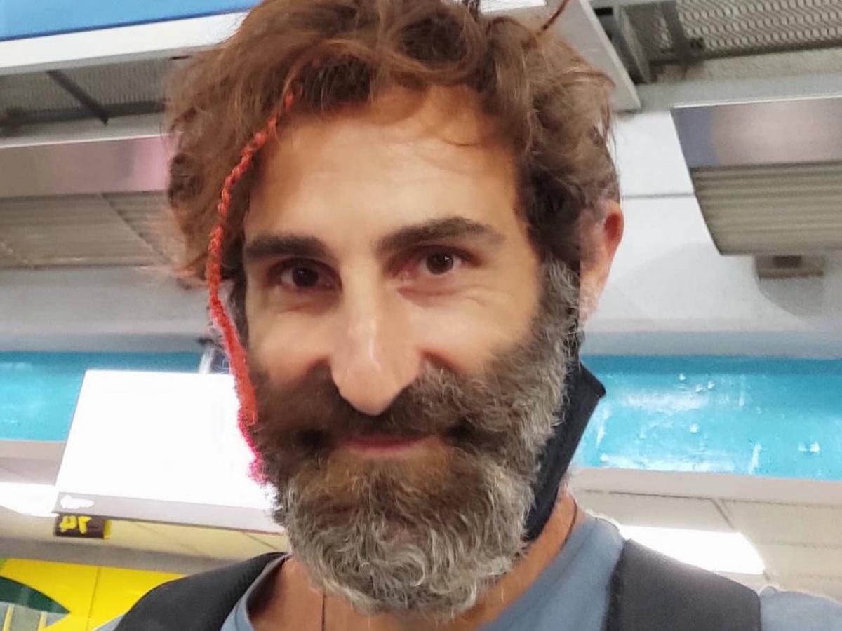 Γιώργος Κοψιδάς: Η on air αποκάλυψη για την προσωπική του ζωή