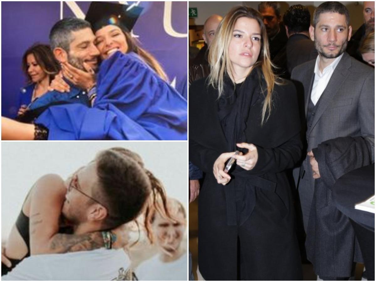 Εριέττα Κούρκουλου: Η επιθυμία να γίνει μαμά, οι τρυφερές φωτογραφίες με τον σύζυγό της και ο αδερφός της, Φίλιππος