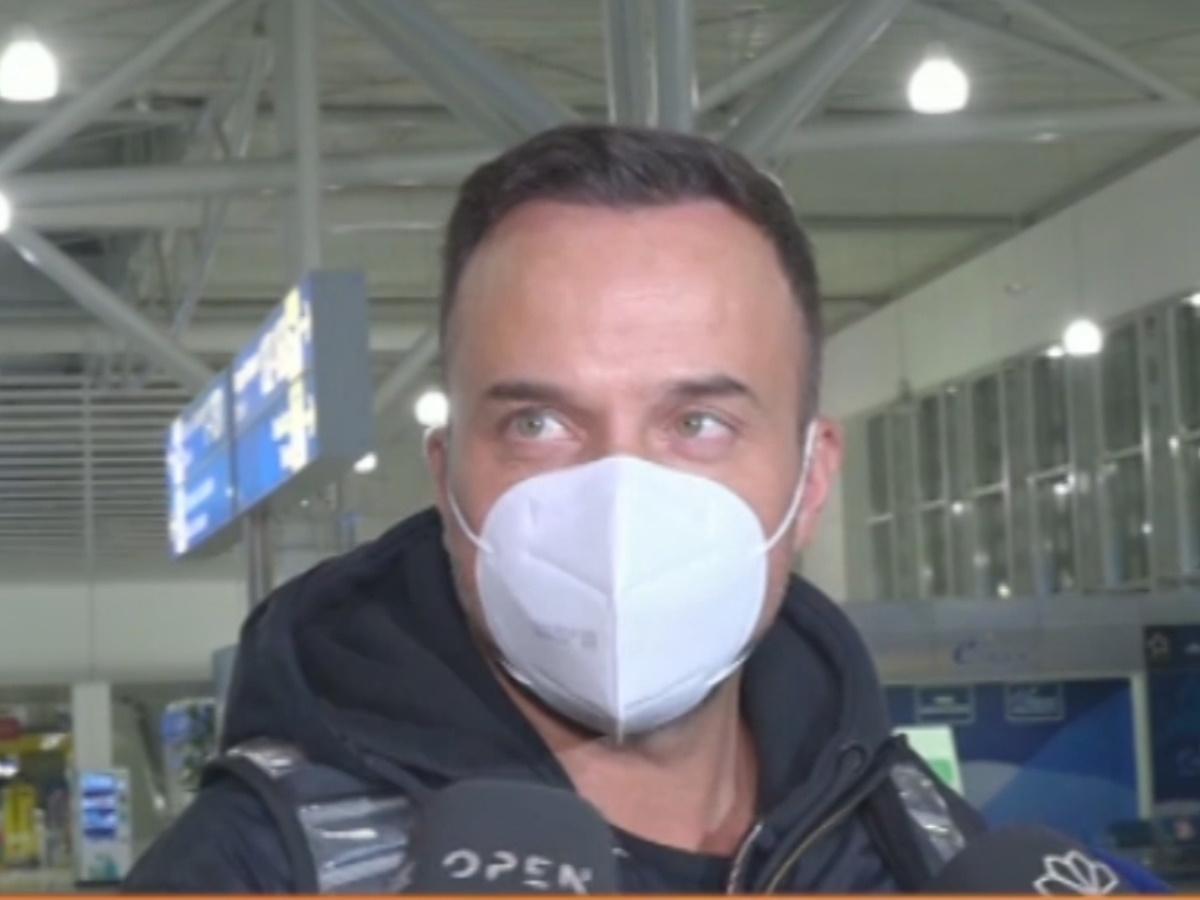Γιώργος Λιανός: Μιλάει πρώτη φορά on camera για τον ερχομό του 4ου παιδιού του