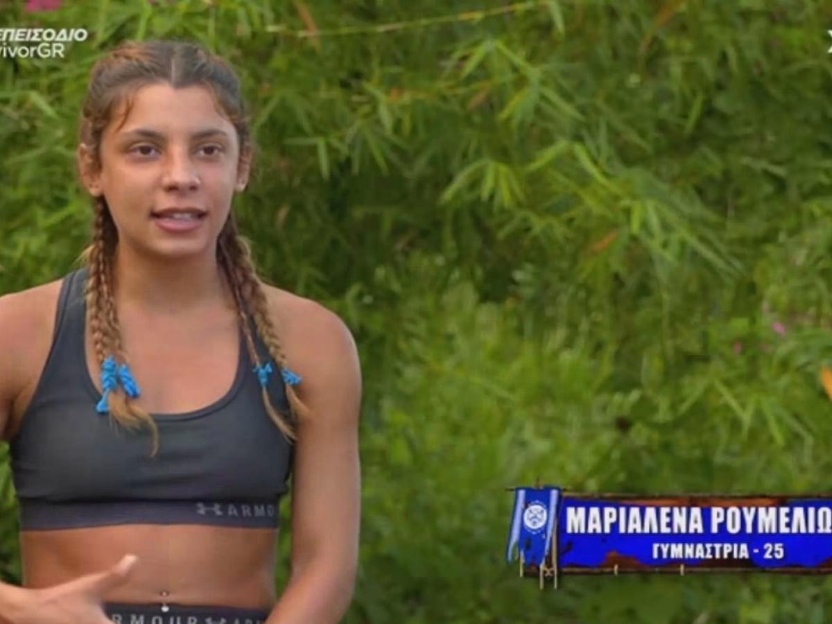 Survivor – Μαριαλένα Ρουμελιώτη: Ενοχλημένη η μητέρα της! Ψάχνει την παραγωγή για να στείλει μήνυμα στην κόρη της