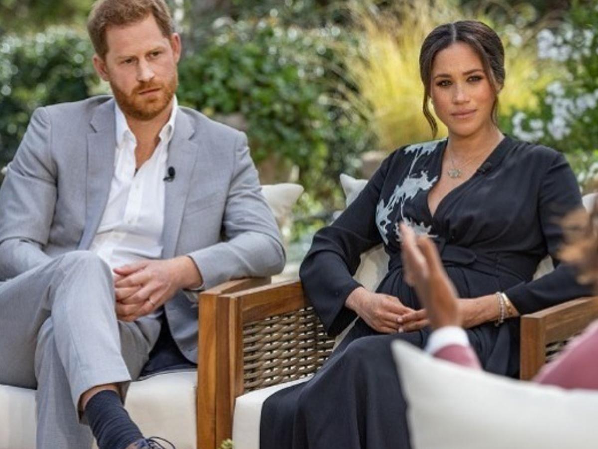 Βουτιά κατέγραψε η δημοτικότητα του Harry και της Meghan Markle στην Βρετανία