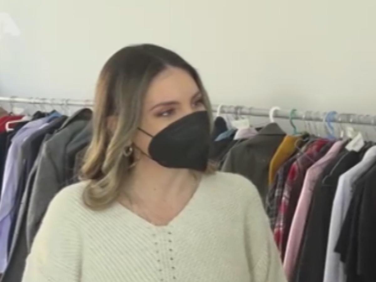 Αθηνά Οικονομάκου: Αποχωρεί από το Έλα στη Θέση μου λόγω εγκυμοσύνης – Όσα είπε για τις καταγγελίες στο θέατρο