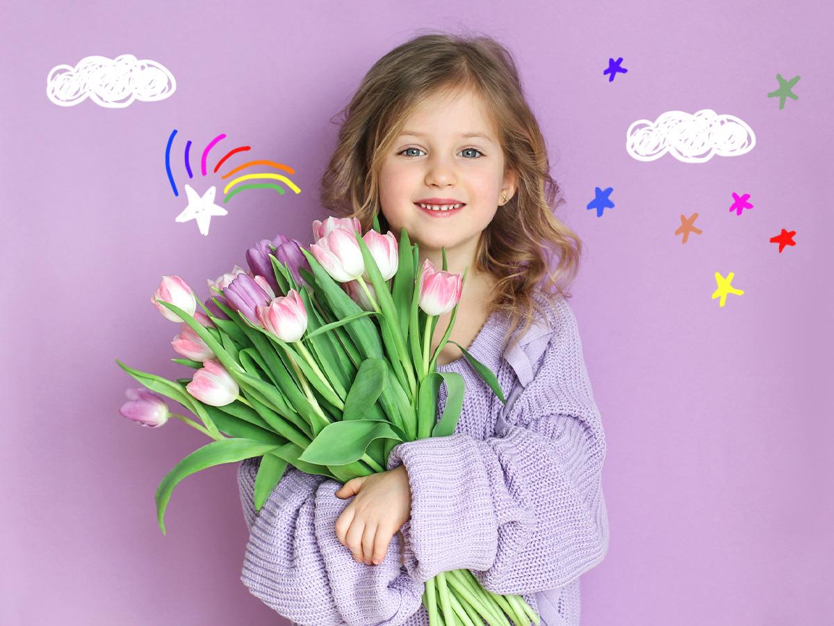 Ποια κοινά χαρακτηριστικά έχουν τα παιδιά που γεννιούνται τον Μάρτιο;