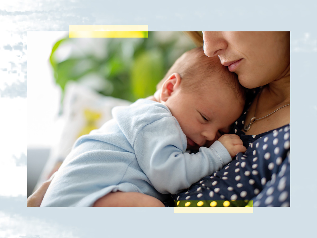 Τα 5 πιο συχνά λάθη που κάνουν οι γονείς τον πρώτο χρόνο ζωής του παιδιού τους. Εσύ;
