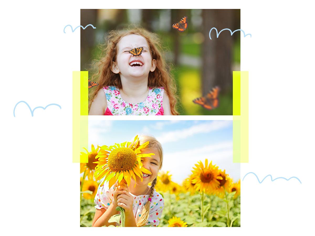 Τα παιδιά του Απριλίου: 6 χαρακτηριστικά που έχουν κοινά