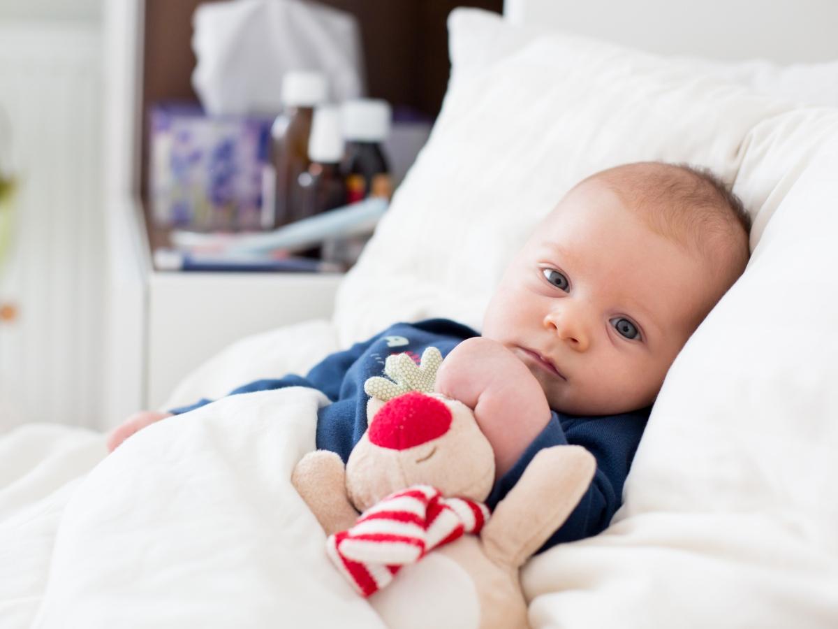 Πυρετός: Όσα πρέπει να ξέρεις για να μην τον φοβάσαι όταν εμφανίζεται στο παιδί