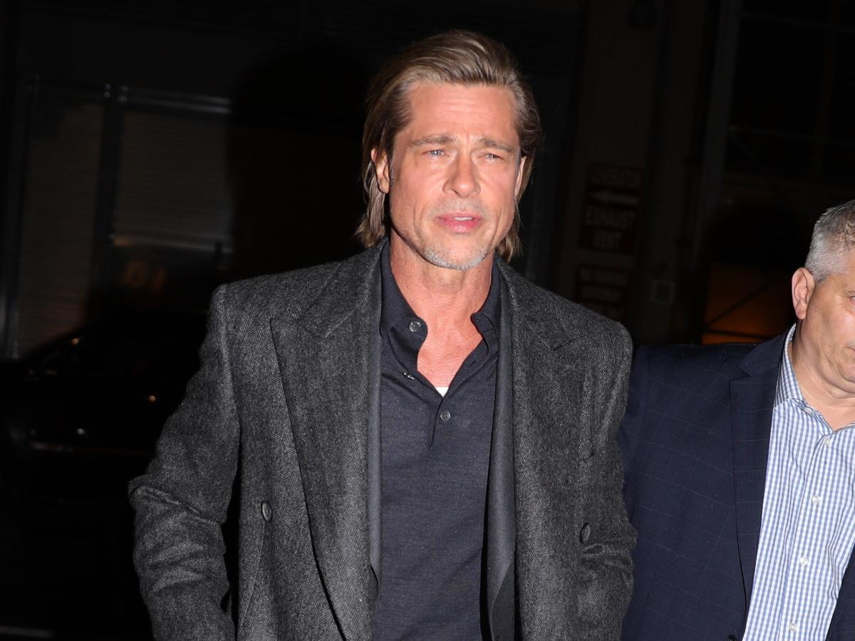 Brad Pitt: Διαλυμένος μετά τις κατηγορίες για ενδοοικογενειακή βία εις βάρος της Angelina Jolie