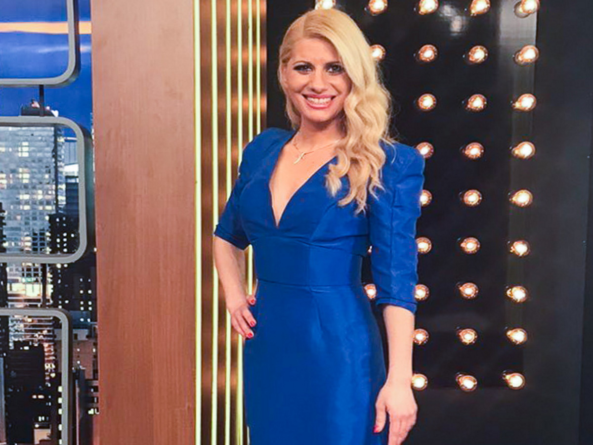 """Άννα Μαρία Ψυχαράκη: """"Θυσιάστηκα και μπήκα στο Big Brother – Ο κόσμος μου λέει να γίνω παρουσιάστρια"""""""