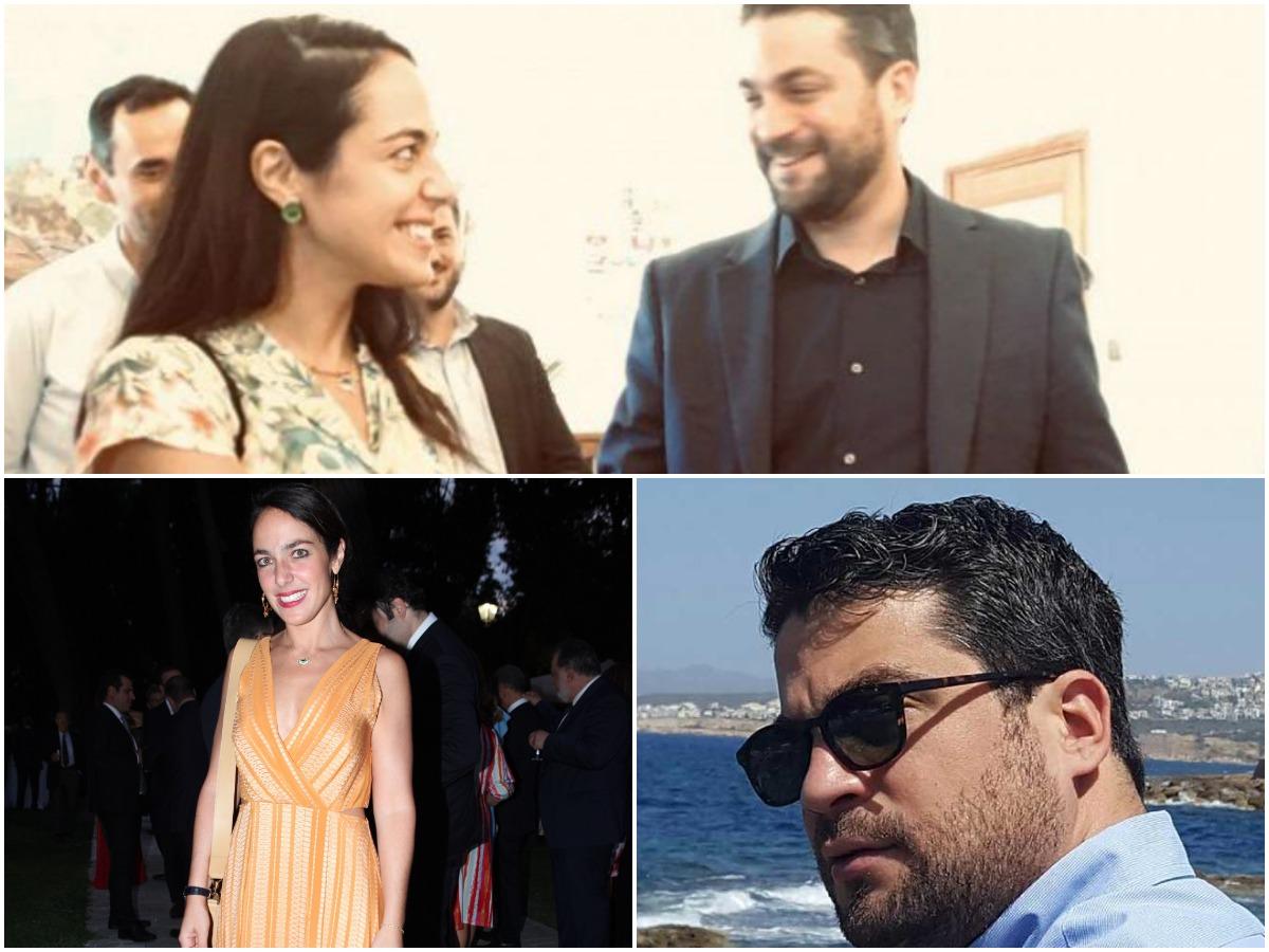 Δόμνα Μιχαηλίδου – Παναγιώτης Σημαντηράκης: Ζευγάρι τους τελευταίους 15 μήνες!