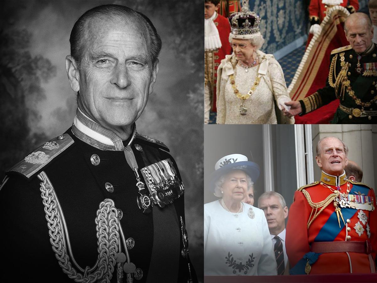 Πρίγκιπας Φίλιππος: Σήμερα η κηδεία του – Όλες οι λεπτομέρειες της τελετής
