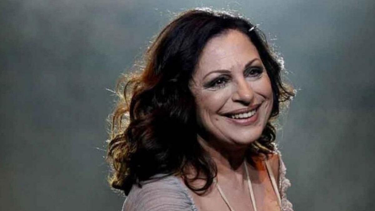 Χάρις Αλεξίου: Θα είναι η πρωταγωνίστρια στη νέα τηλεοπτική σειρά του Χριστόφορου Παπακαλιάτη