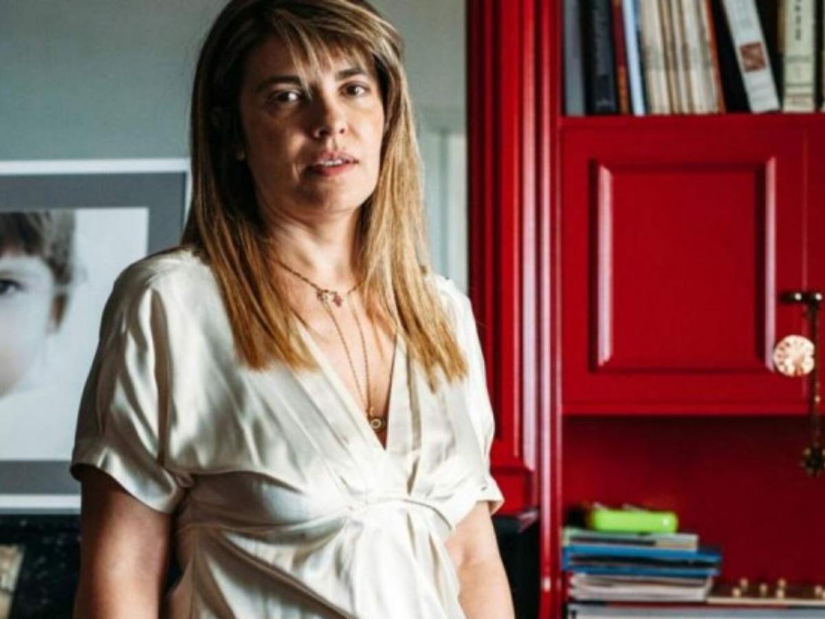 Έλλη Παπαγεωργακοπούλου: Έφυγε από τη ζωή η γνωστή σκηνογράφος