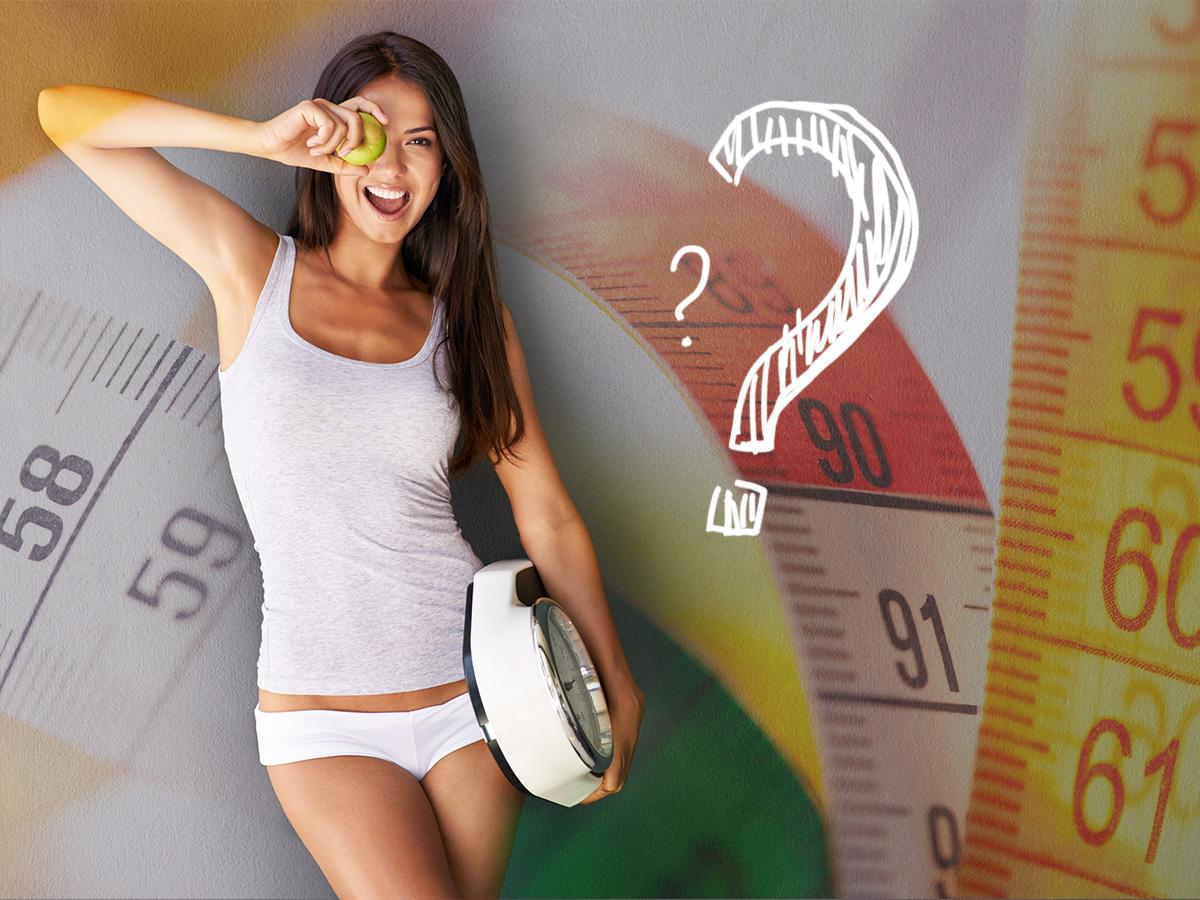 Αδυνάτισμα: Οι περίεργοι λόγοι που δεν χάνεις βάρος