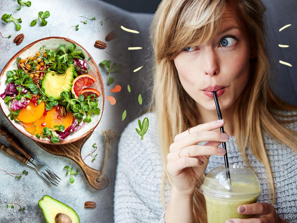 Αδυνάτισμα και σωστή διατροφή: Στείλε την απορία σου και η ειδικός θα σου απαντήσει