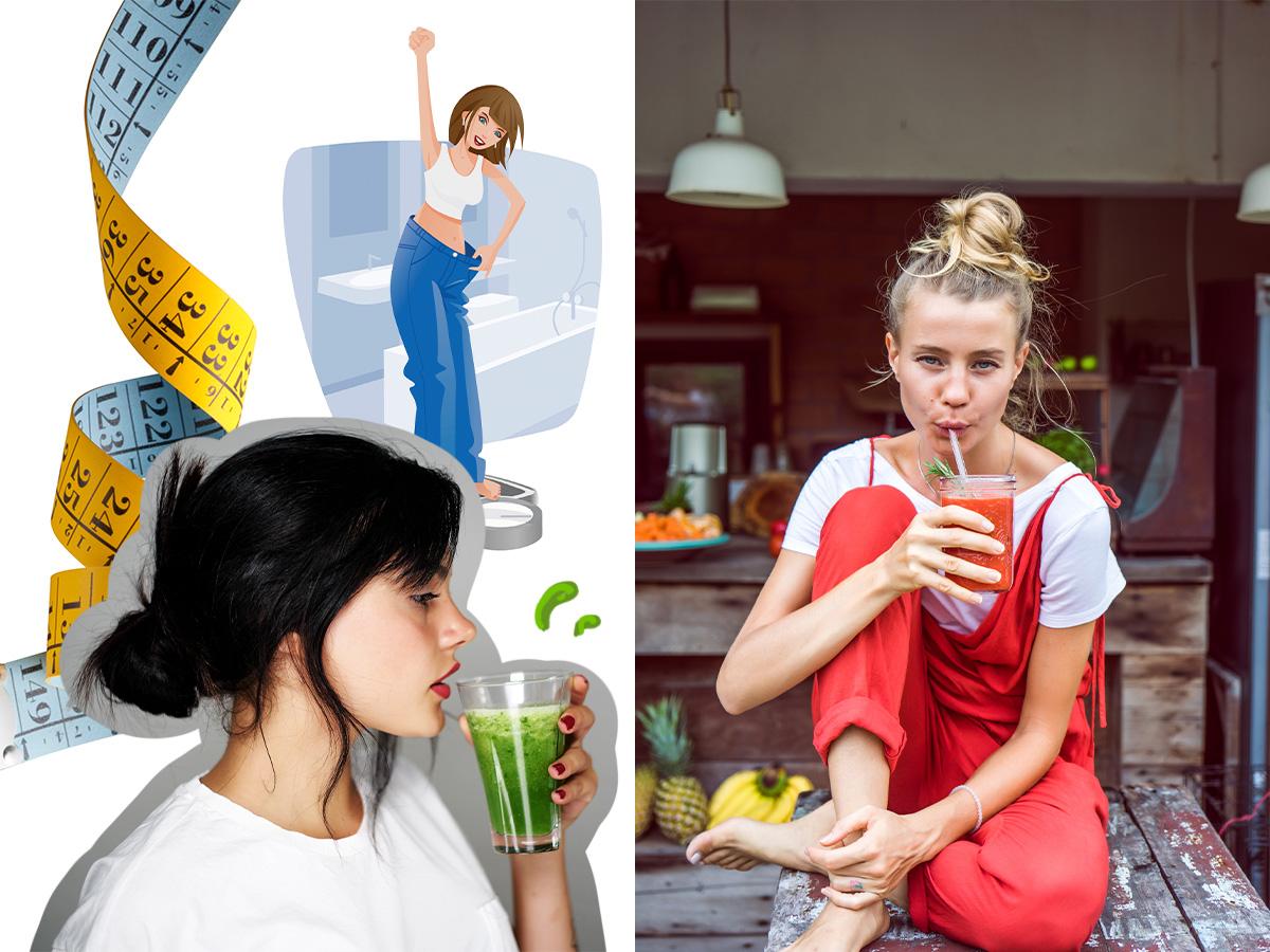 Μετά το Πάσχα: Οι συμβουλές της διαιτολόγου για να χάσεις τα κιλά που πήρες