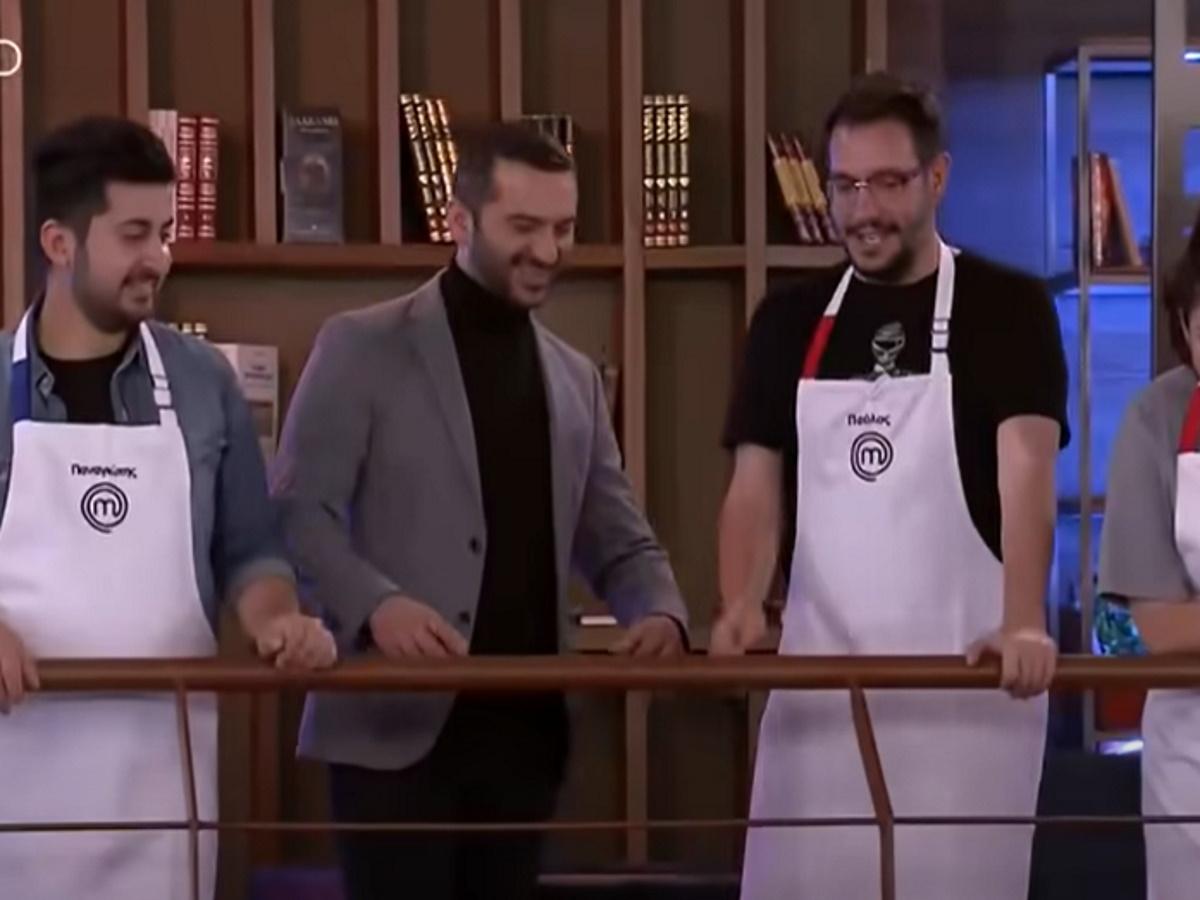 """Ο Λεωνίδας Κουτσόπουλος παντρεύεται; – """"Γάμο βλέπεις"""";"""