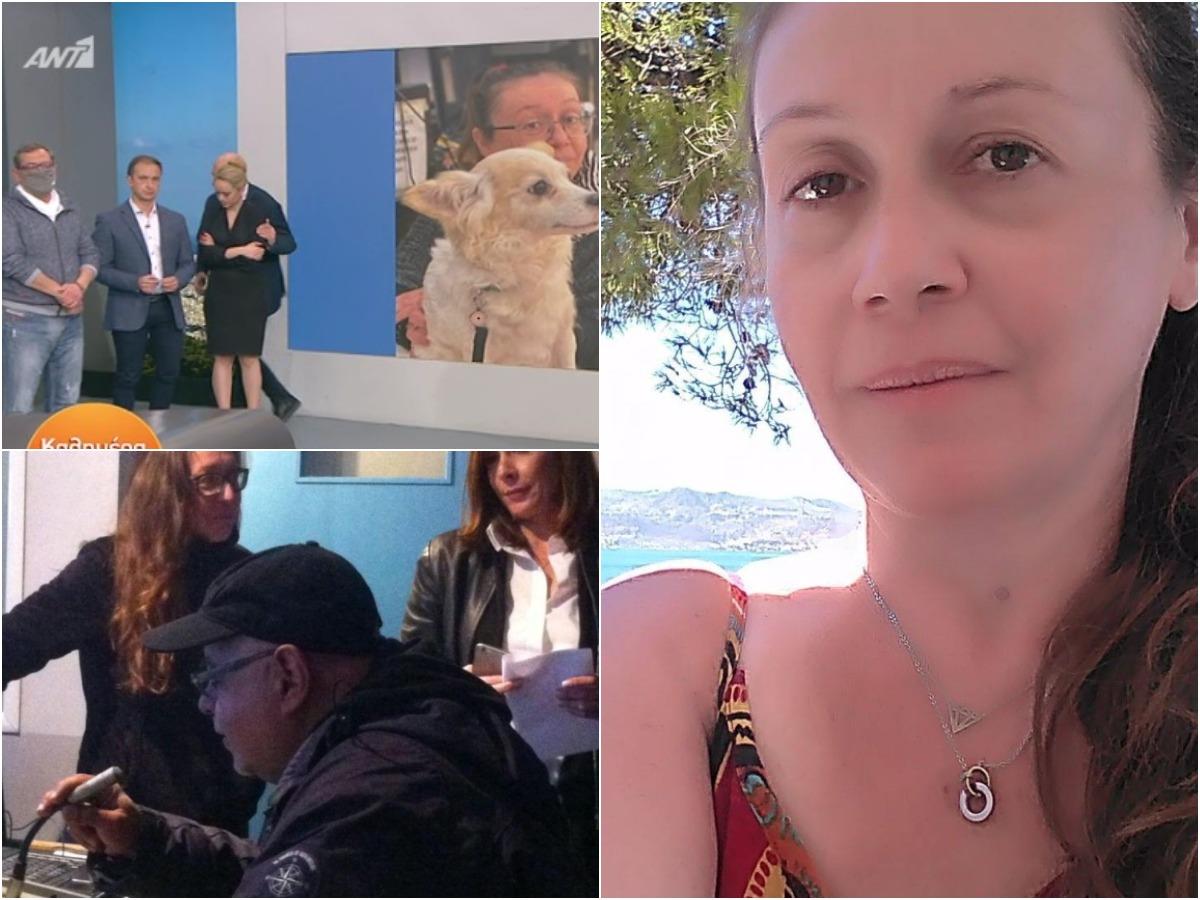 Μαίρη Μάτσα: Ποια ήταν η συνεργάτιδα του Γιώργου Παπαδάκη που έχασε τη ζωή της στην άσφαλτο – Μηνύματα θλίψης