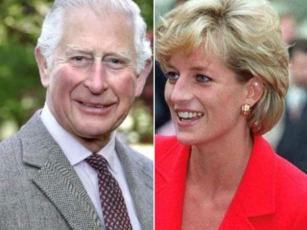 Πρίγκιπας Φίλιππος: H άγνωστη αλληλογραφία με την πριγκίπισσα Νταϊάνα