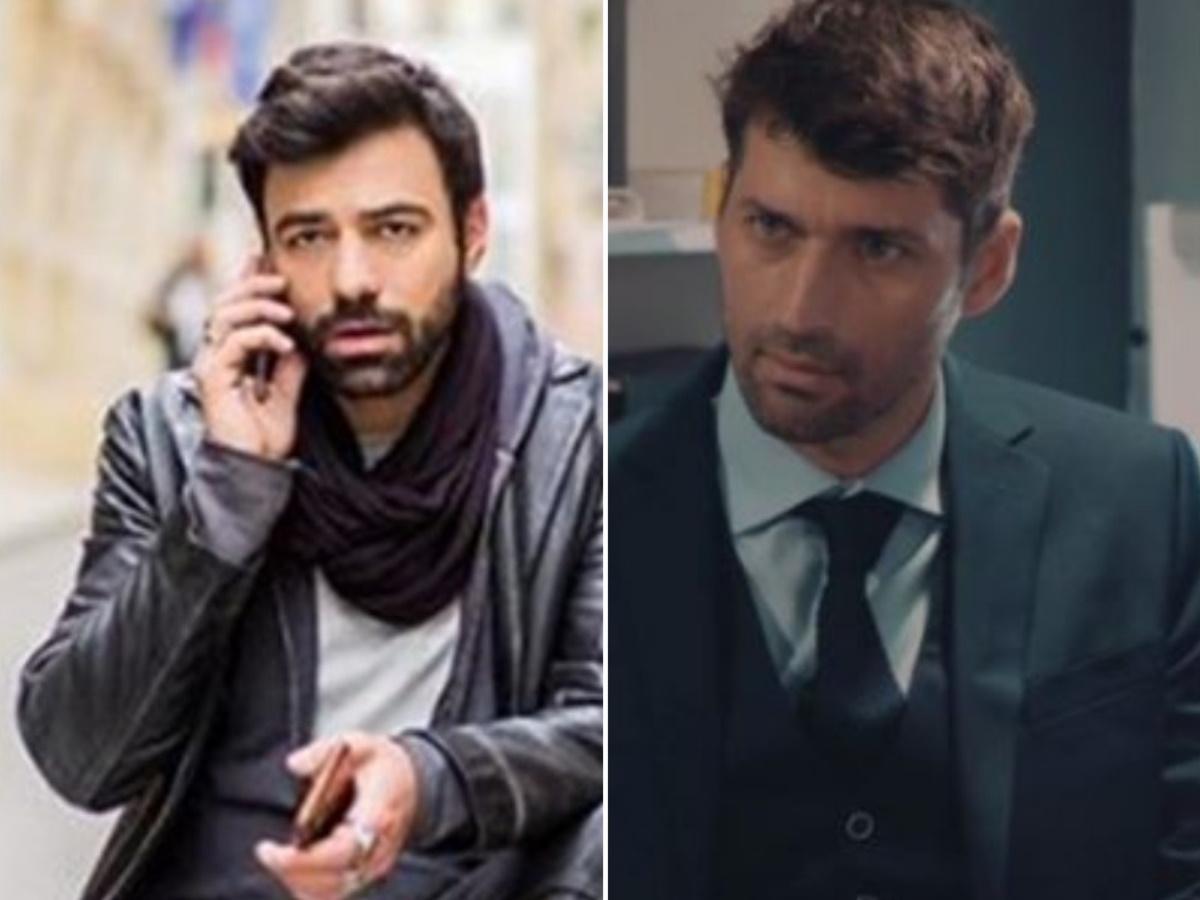 Ανδρέας Γεωργίου: Στηρίζει τον Ηλία Μπόγδανο και όχι τον πρώην συνεργάτη του Αλέξη Παππά