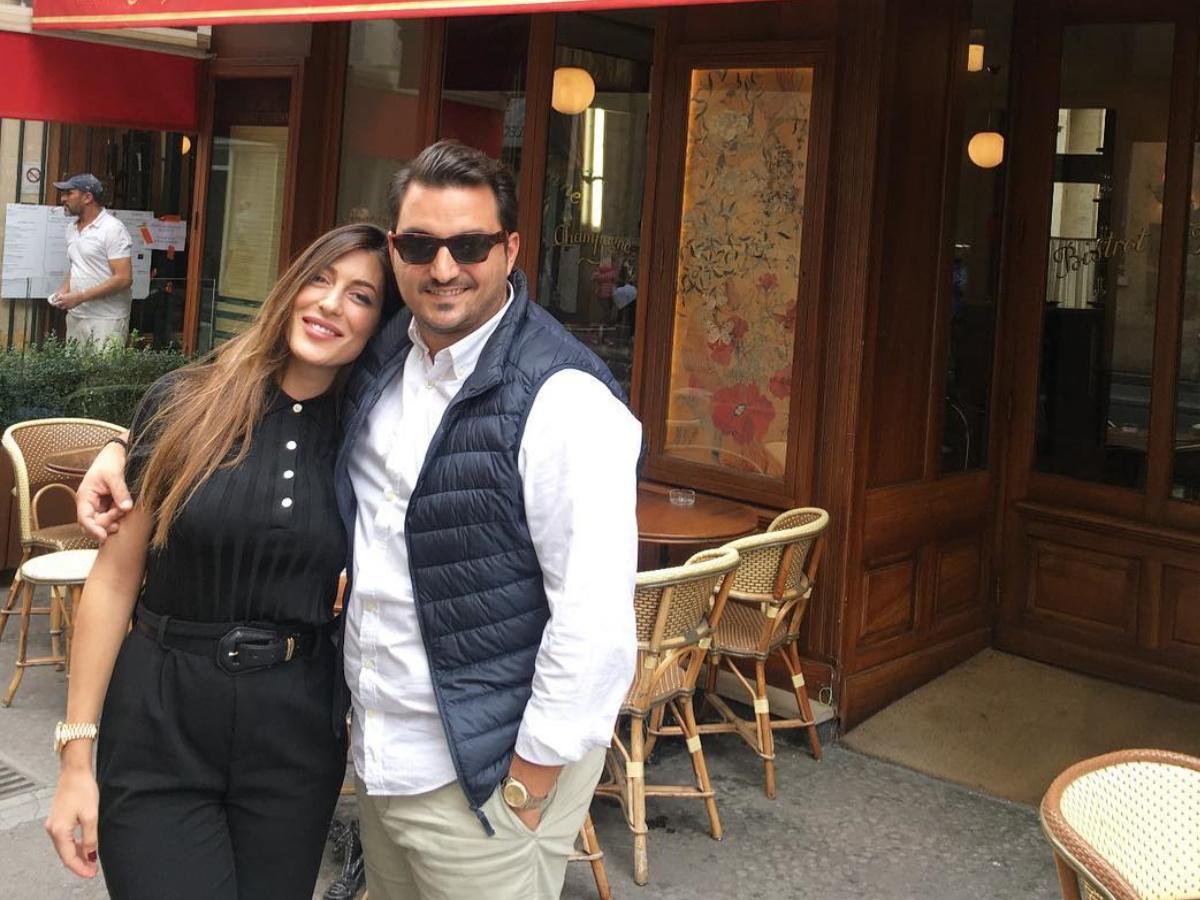 Φλορίντα Πετρουτσέλι: Θετική στον κορονοϊό όλη η οικογένεια της παρουσιάστριας