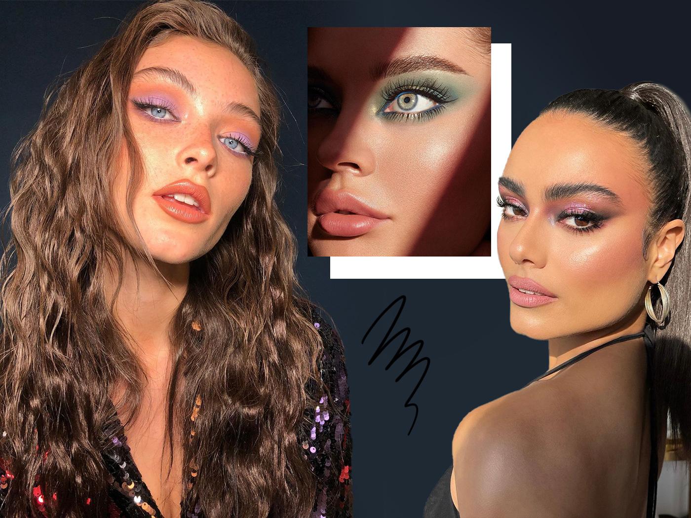 Τα μακιγιάζ που προτείνουν για την άνοιξη μερικοί από τους αγαπημένους μας makeup artist στο instagram