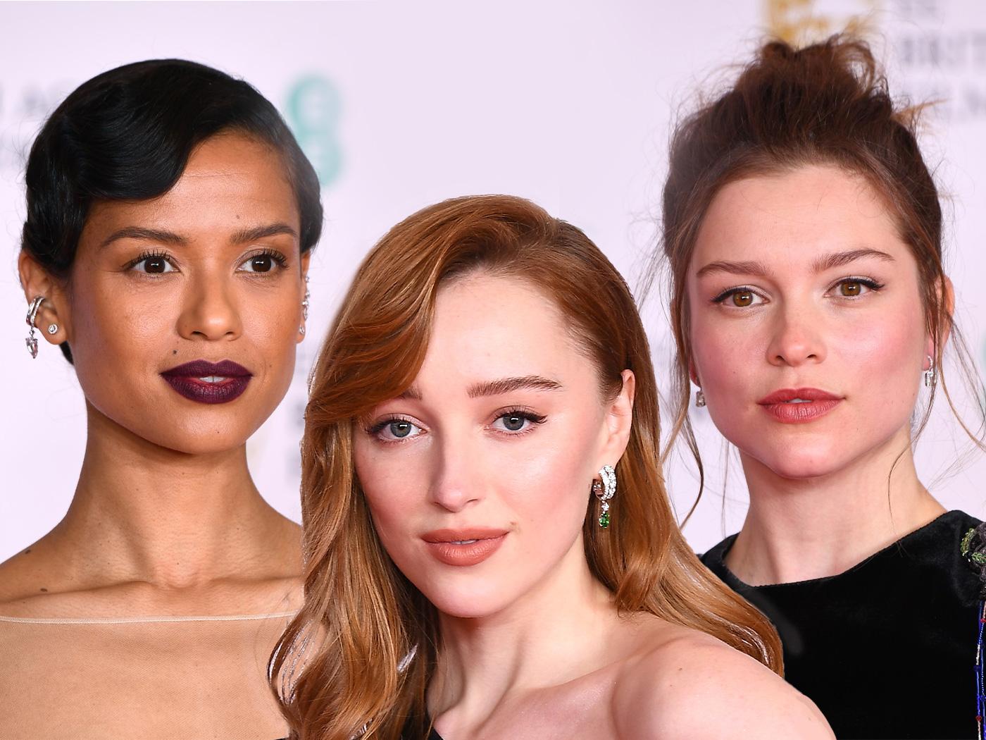 BAFTA Awards 2021: τα beauty looks που θέλουμε να αντιγράψουμε τώρα!